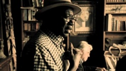Décès du peintre et sculpteur Saint-Louisien Amadou Sow
