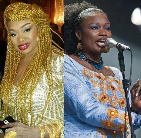 DÉPIGMENTATION: des activistes appellent à « boycotter » le concert d'Oumou SANGARE à Saint-Louis.