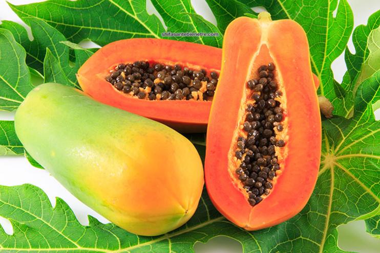 Les bienfaits nutritionnels de la papaye