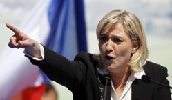 Paludisme : quand Marine Le Pen s'attaque aux essais cliniques de l'Institut Pasteur de Lille au Sénégal ….