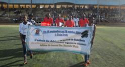 Tournoi Mawade WADE: LAPPU NDER fera face à DIAMAGUENE, le dimanche 20 décembre  2015.