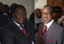 Interdiction de sortie du territoire levée pour Ousmane Ngom et Madické Niang
