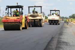 Des infrastructures en construction dans le nord, grâce au PUDC.