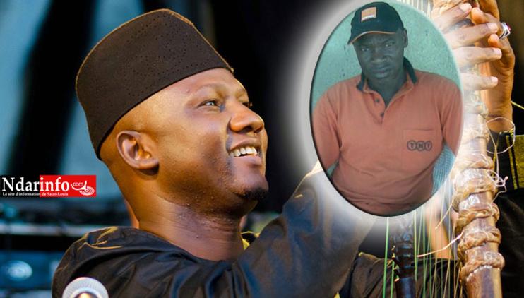 BALACOSS: Ablaye CISSOKO rendra de vibrants hommages à Makha NAMOKHO, le 27 décembre.
