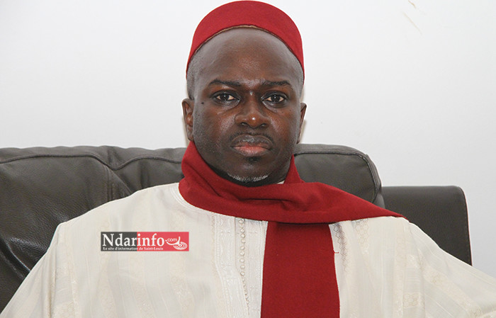 L'Imam Mouhammedou Abdoulaye CISSE. Crédit Photo: Ndarinfo.com