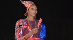 CE SOIR, SUR LA PLACE FAIDHERBE: Takussanu Ndar, spectacle sons et Lumières, concert de rap avec FATA.