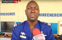 ADMINISTRATION PÉNITENTIAIRE : le Lt-colonel Daouda Diop prend fonction, ce mardi