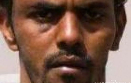 Mauritanie: Arrestation de l'islamiste évadé à Dakar.