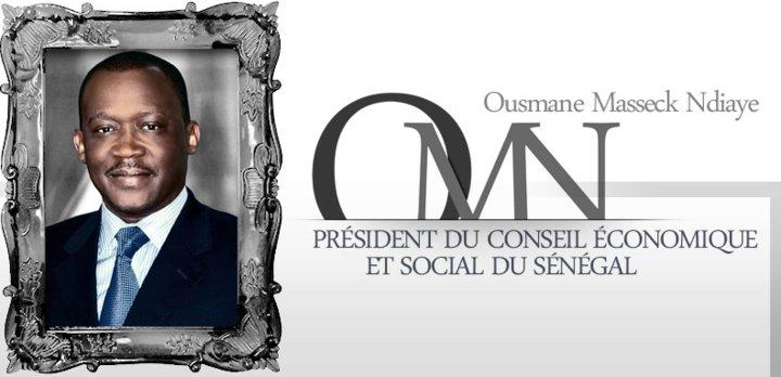 Pour que le souvenir du généreux, pieux, ambitieux et valeureux Ousmane Masseck NDIAYE demeure.