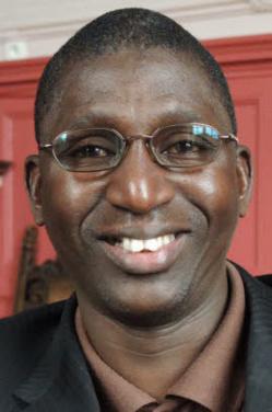 Nécrologie: notre confrère Massamba Ndakhté GAYE en deuil.