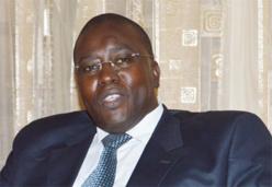 Amdy SENE, l'ancien chef de Service régional du Tourisme de Saint-Louis nommé directeur de la promotion touristique.