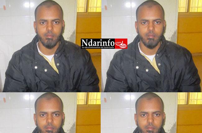 Le terroriste mauritanien Saleck Ould Cheikh capturé à Boké
