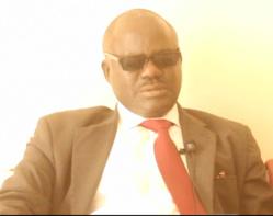 Gestion décriée de l'IPRES: Sidiya Ndiaye crache sur les 10 % et exige un audit