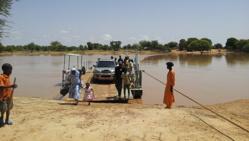 Financement du projet de réhabilitation de la RN2 et du désenclavement de l'Île à Morphil : Le Sénégal et la BAD table sur 79 246 000 000 de FCfa