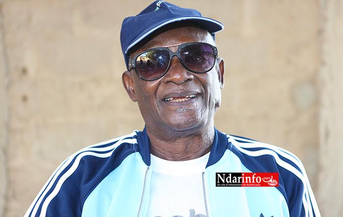 """Papa Amadou BA dit """"BAPO"""""""