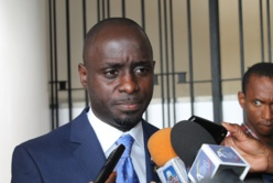 Saint-Louis : Thierno Bocoum en immersion à l'Université Gaston Berger