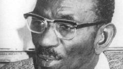 Les combats pour l'histoire africaine de Cheikh Anta Diop