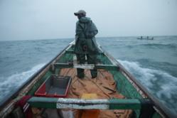 Langue de barbarie : La pêche comme parade contre la pauvreté, le chômage, la délinquance juvénile…