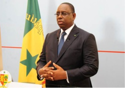 MANDAT PRÉSIDENTIEL: l'intégralité de la déclaration du Président Macky SALL