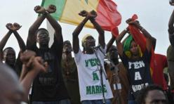 """""""Y'en a marre"""" : """"Macky Sall a abusé et désabusé la confiance des Sénégalais"""""""