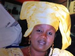 La députée Ndèye Fatou Diouf toise Awa Ndiaye : « Il est inadmissible qu'on donne la parole à quelqu'un qui se dit « wadiste de sang »