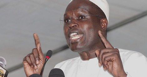 Khalifa Sall: « Macky a porté un coup à notre démocratie »