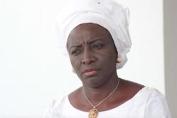 """Mimi Touré et Cie : """" Khalifa Sall est bénéficiaire de l'argent du dopage """""""