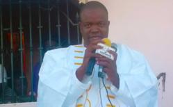"""KANEL: Ousmane Kane pour un """"dialogue national"""" entre le régime et l'opposition."""