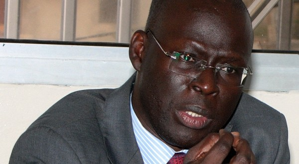 RÉFÉRENDUM: Bamba Dieye menacé de mort