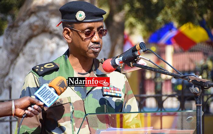 FIN DU FLINTLOCK 2016: une synergie d'armées internationales pour détruire les organisations extrémistes (Cemga)