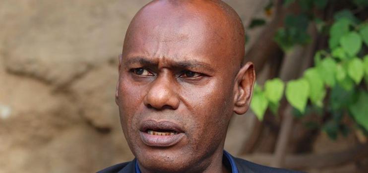 Youssou Touré tourne le dos à Macky Sall