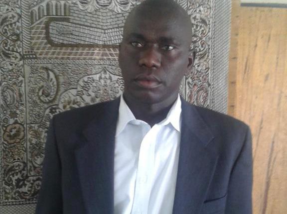 Ousmane FOFANA, responsable de l'APR à Sor DIAGNE
