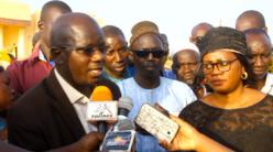 REFERENDUM: L'APR/ FASS-NGOM cuisine son plan d'attaque (Vidéo)