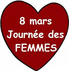 Un hommage aux femmes, ainsi qu'à ceux qui militent pour leur épanouissement