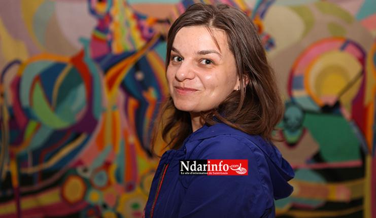 ITINÉRAIRES ARTISTIQUES DE SAINT-LOUIS : la belle ouverture, en vidéo et photos.