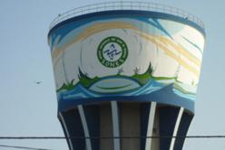 Mise en service des nouveaux forage et château d'eau à Louga : avec 1,5 milliard, l'alimentation en eau potable de la ville de Louga est sécurisée.
