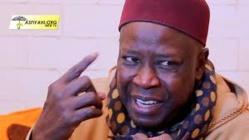 Mansour Sy Djamil.: «Si Macky Sall était aux Etats-Unis, il serait destitué»