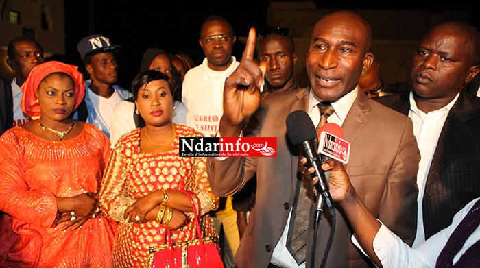 VIDÉO - LE GRAND PARTI GRONDE : Dame SECK largue des charges explosives sur la « dynastie FAYE-SALL »