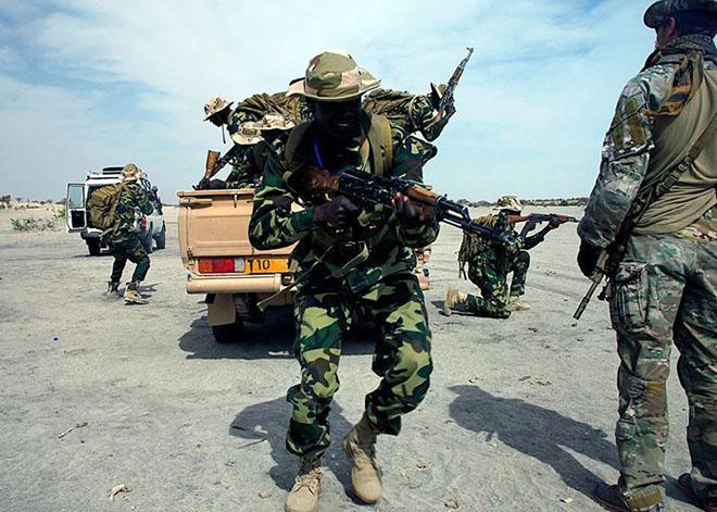 Terrorisme - Sénégal : Dakar retient son souffle