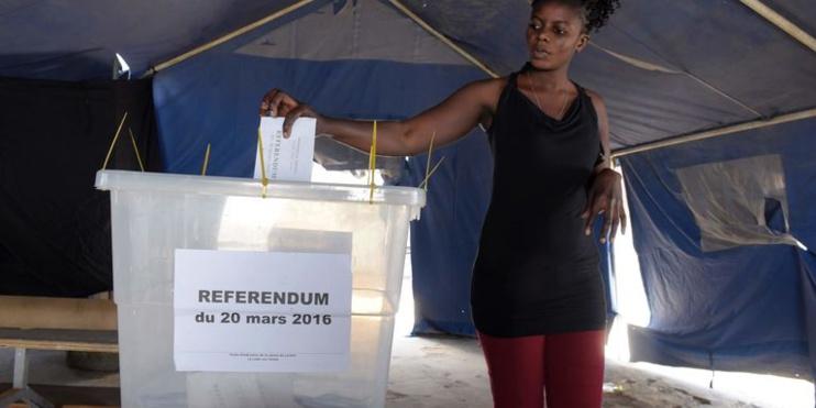 Les quatre enseignements du référendum constitutionnel.