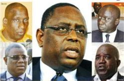 Référendum : Idy, Oumar Sarr, Baldé, Decroix et Cie rejettent les résultats.
