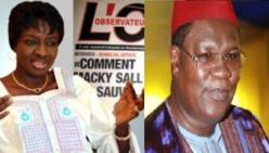 Soupçonné de vouloir rallier l'APR pour fuir la traque, Ousmane Ngom répond à Mimi Touré