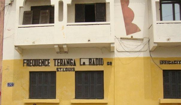 MÉDIA : la TERANGA FM démarre la célébration de ses 20 ans, ce 3 avril 2016.