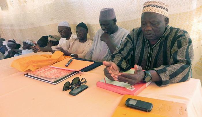 Communes de Rosso-Sénégal et Ronkh : Un appel aux « jeunes » retraités