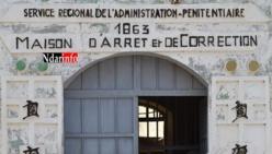 4 AVRIL : 586 prisonniers grâciés.
