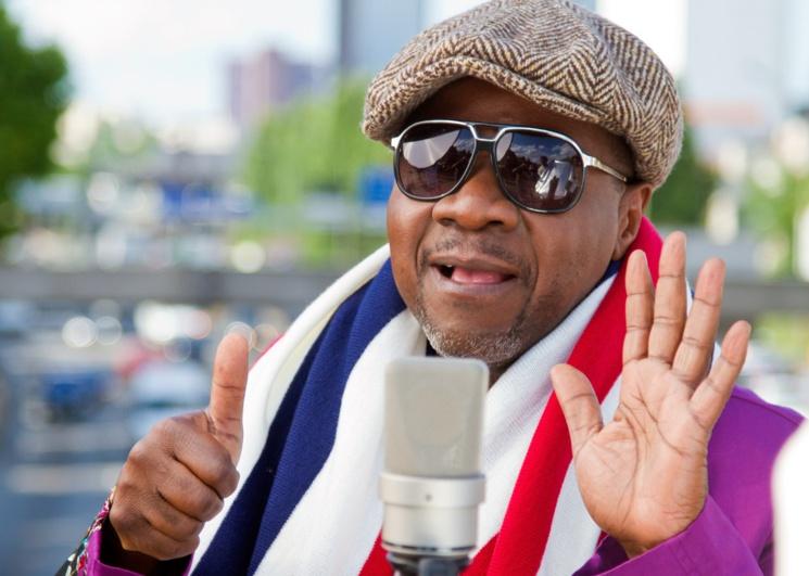 Décès à Abidjan du chanteur congolais Papa Wemba, roi de la rumba