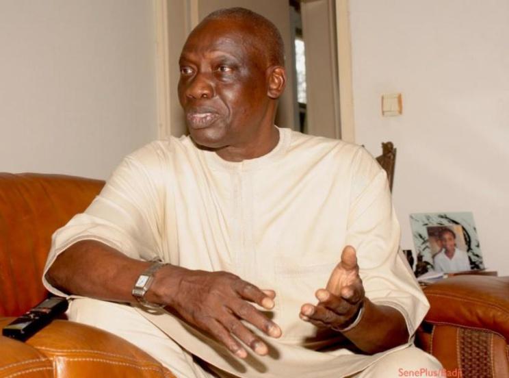 Moussa Touré appelle à faire de Saint-Louis un centre d'impulsion économique.