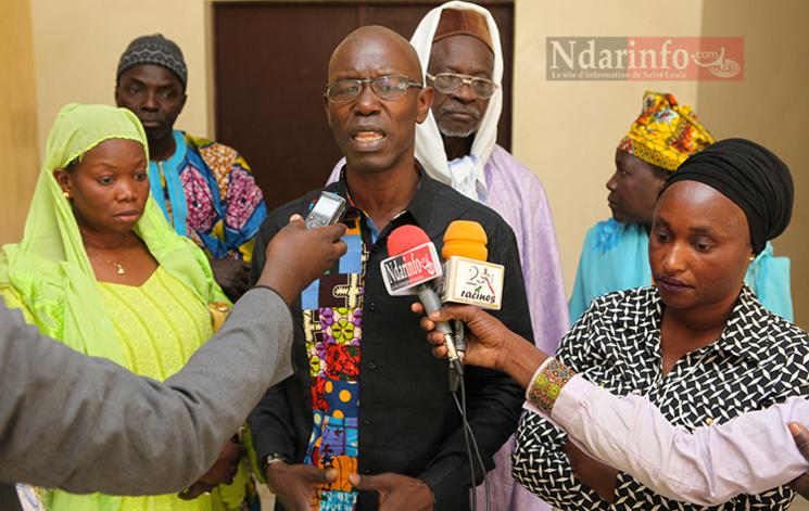 DAGANA : des acteurs en synergie pour sauvegarder les richesses culturelles.