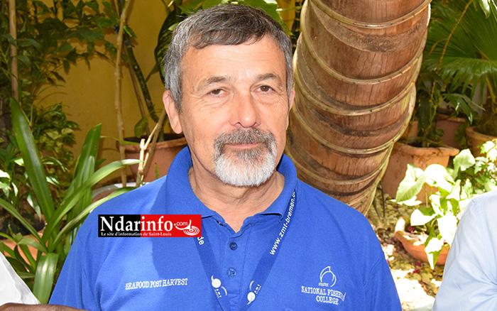 Docteur Werner EKAU (Allemagne)