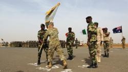 Sénégal : accord entre Dakar et Washington pour une présence militaire américaine « permanente »